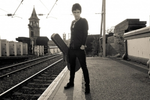 Johnny Marr, part 1